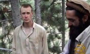 Bowe Bergdahl taliban