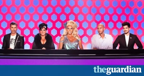Rupaul Drag Race Has Exactly The Effect We Thought It