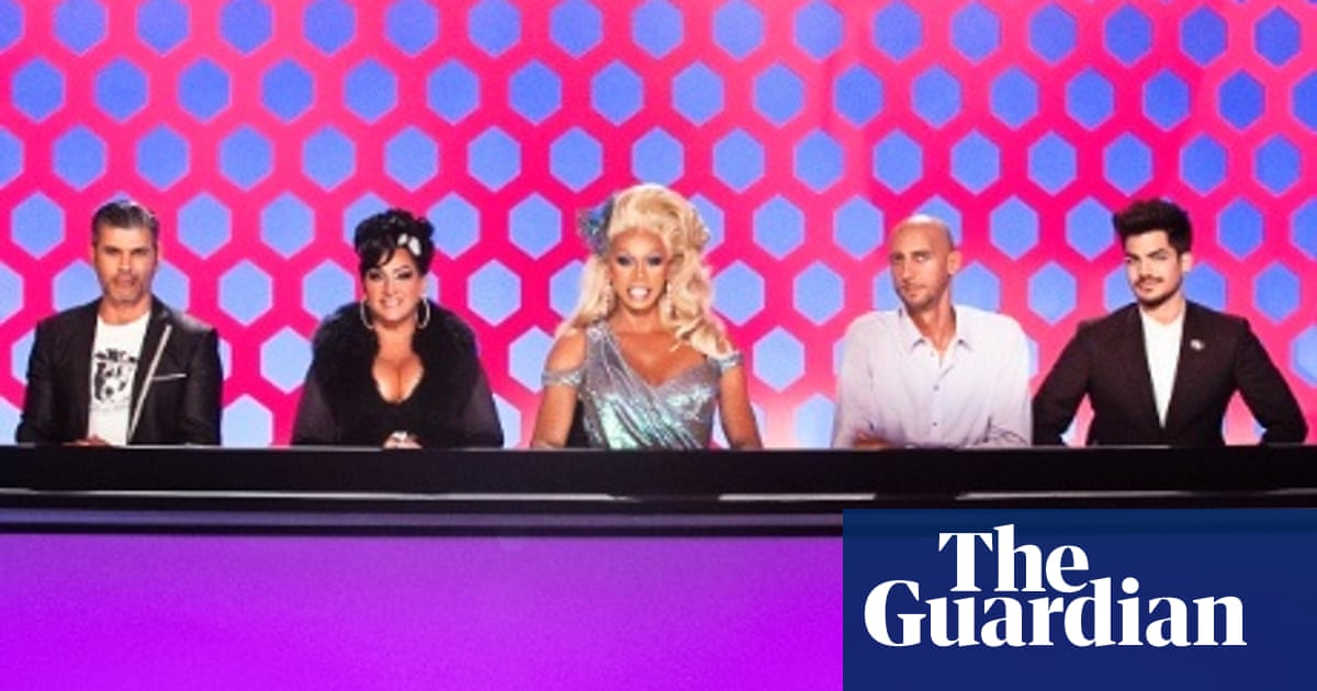 RuPaul: Drag Race 'has exactly the effect we thought it