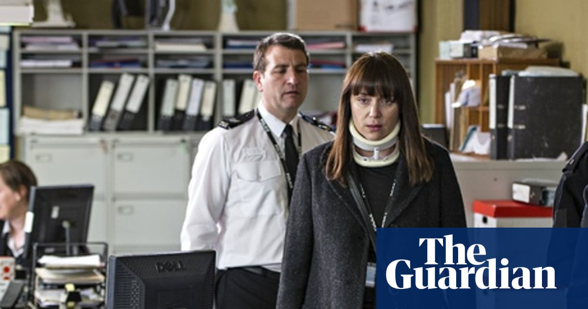 Line of Duty recap: series two, episode two | Television & radio