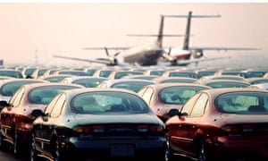 Heathrow ipark meet and greet valet parking fuels our anger money cars parked at an airport m4hsunfo