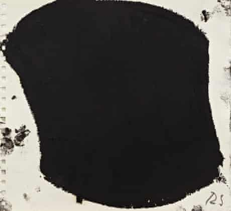 Untitled by Richard Serra large version