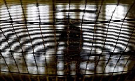 chris grayling prisons probation