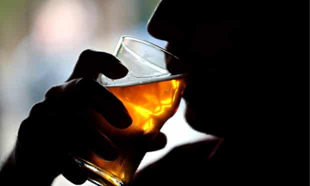 Alcohol mortality rates are higher for men than women according to findings from Public Health England