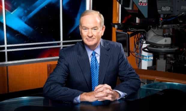 O'Reilly has claimed in broadcasts and books to have covered four wars.