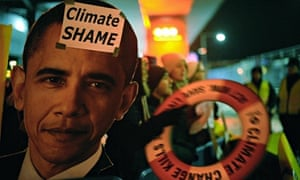 NSA spying at Copenhagen UN Climate Change Conference COP15
