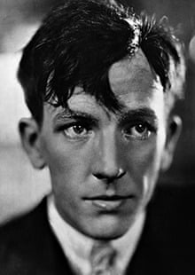 Noel Coward aged 26