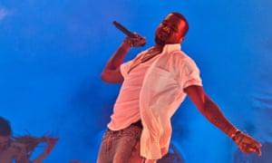 Kanye West does Infinite Jest?