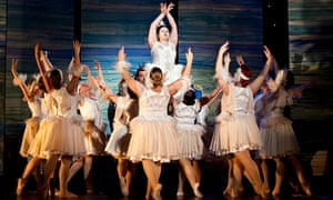 Dance needs to stop fetishising thin stage the guardian big ballet performers rehearse swan lake publicscrutiny Images