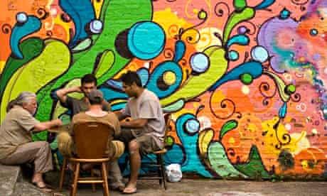 brazil art speto