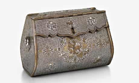 The Courtauld Gallery's handbag