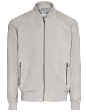 21dafa1c0 Men's bomber jackets: the wish list - in pictures   Life and style ...