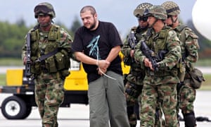 Don Diego's $5m price tag and the role of bounties in the US war on drugs