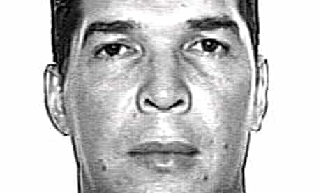 Colombian Orlando Sabogal Zuluaga, considered one of the world's most wanted drug dealers