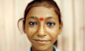 Nepali dating girl