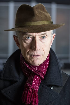 Older Models - Weekend : older man with trilby hat