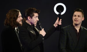 Alex Turner's Brits speech – what it all meant | Music | The