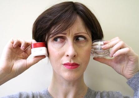 Eye creams put to the test