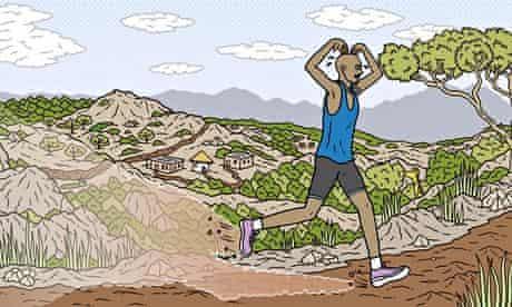 Mobot illustration