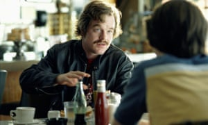 Philip Seymour Hoffman in Almost Famous (2000)