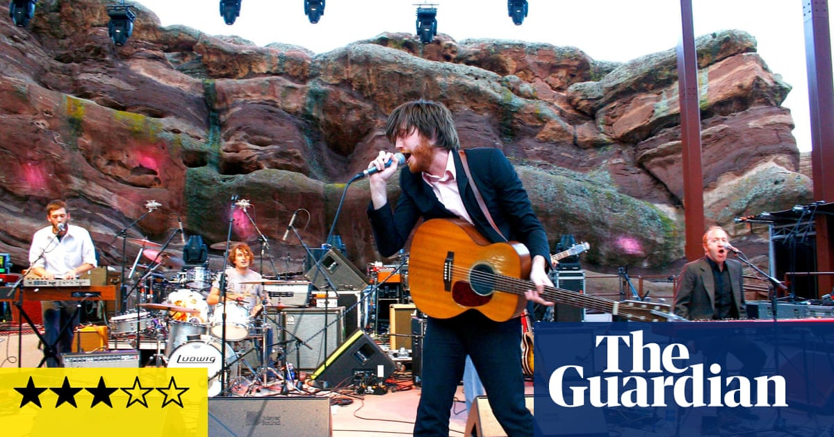 Okkervil River – review | Music | The Guardian