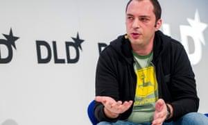 WhatsApp co-founder Jan Koum.