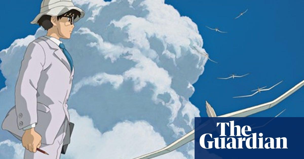 Hayao Miyazaki Offers Anime Enthusiasts A Final Flight Of Fancy Film The Guardian