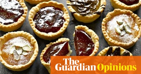 The science and magic of pastry andy connelly science the guardian forumfinder Images
