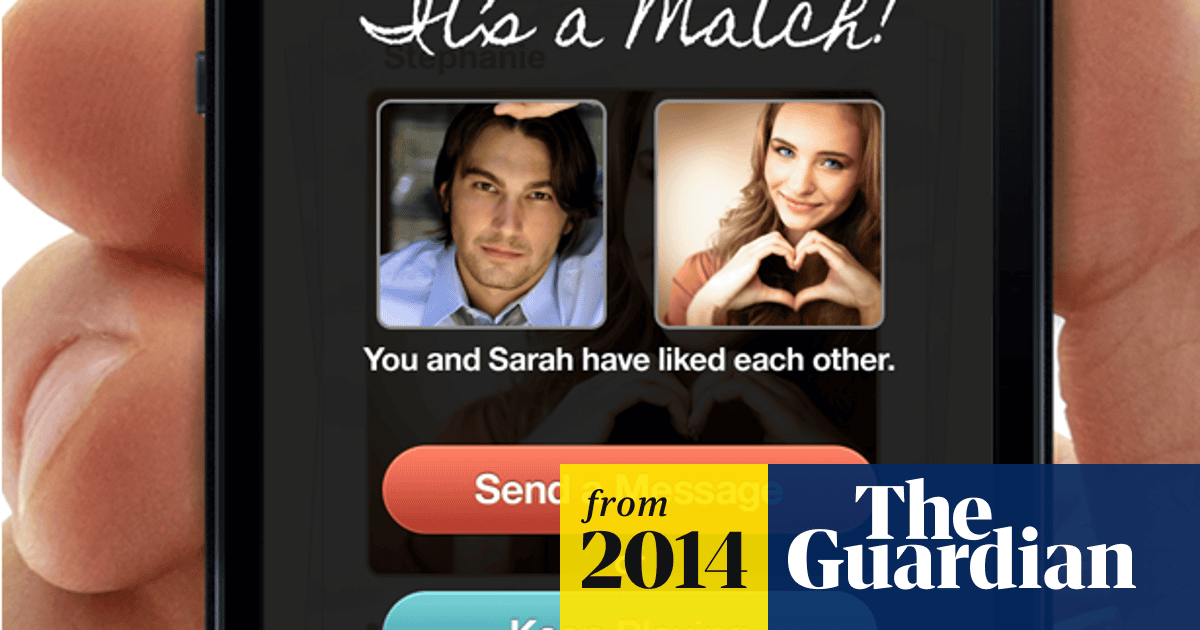 Tinder dating app was sharing more of users' location data