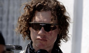 'The dark lord of comedy' … Chris Morris