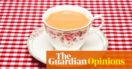 can a cup of tea solve anything open thread opinion the guardian