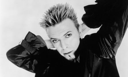 David Bowie features on this week's playlist