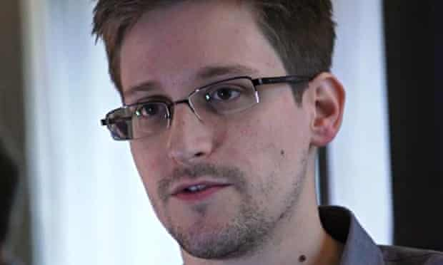 A piece revealing the identity of the NSA whistleblower as Edward Snowden has been the most viewed article on the Guardian since 2010