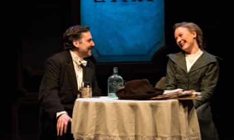Afterplay by Brian Friel