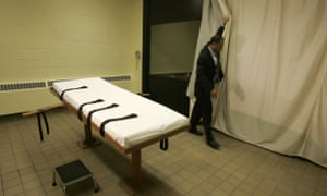 execution drug