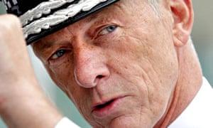 Sir Bernard Hogan-Howe profile picture