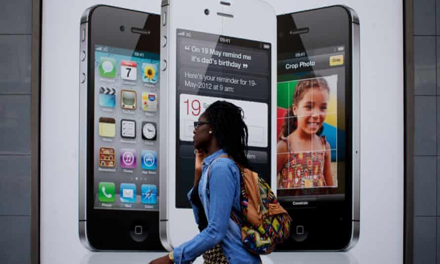 4G mobile internet coverage
