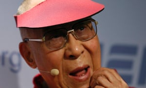 China has condemned Barack Obama's meeting with the Dalai Lama.