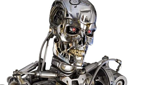 Are the robots about to rise? Google's new director of