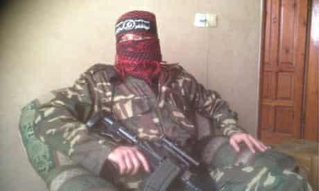 Abu Saad
