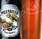 Status Quo's 'Piledriver' beer