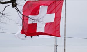 Switzerland Basel