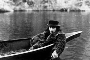 Jim Jarmusch: Dead Man by Jim Jarmusch