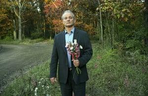 Jim Jarmusch: Broken Flowers by Jim Jarmusch