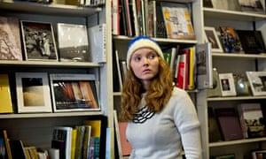 Claire de Rouen Books