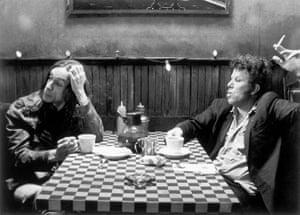 Jim Jarmusch: Coffee and Cigarettes (1983) by Jim Jarmusch