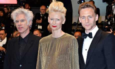 'Only Lovers Left Alive' film premiere, 66th Cannes Film Festival, France - 25 May 2013