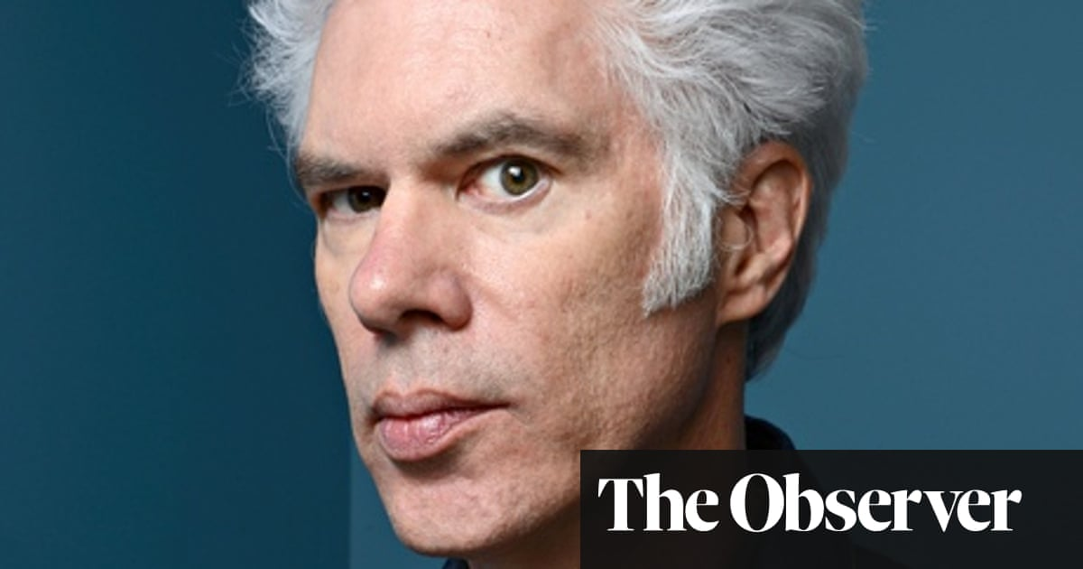 Jim Jarmusch: how the film world's maverick stayed true to his roots