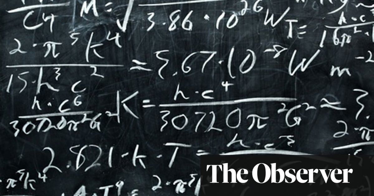 The UK Needs A Revolution In The Way Maths Is Taught Here S