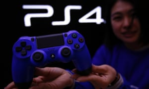 PlayStation 4 has now sold over one million units in the UK – in less time than any of its predcessors